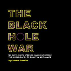 The Black Hole War Susskind vs Stephen Hawking MP3 Audiobook
