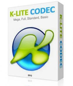 K-Lite Codec Pack 9.0.2 Mega/Full/Standard/Basic + x64 32/64-bit