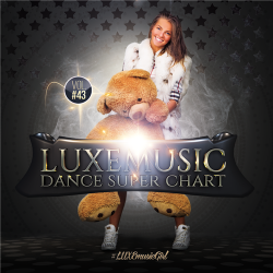 VA - LUXEmusic - Dance Super Chart Vol.43