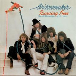 Widowmaker - Running Free: The Jet Recordings 1976-1977 (2CD)