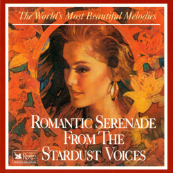 Stardust Voices - Romantic Serenade From The Stardust Voices