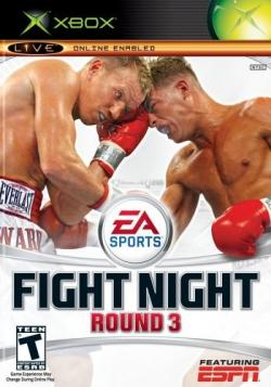 [Xbox] Fight Night Round 3