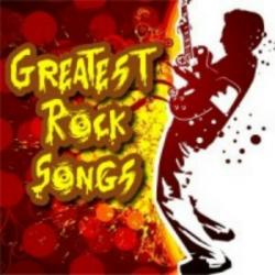 VA - Greatest Rock Songs