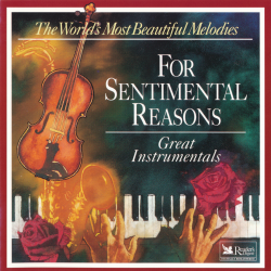 VA - For Sentimental Reasons: Great Instrumentals