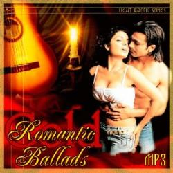 VA- Gold Romantic Ballads