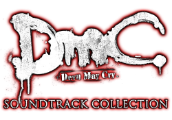 OST Devil May Cry Soundtrack Collection