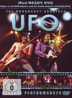 UFO - The Broadcast Archives