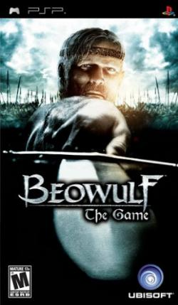 [PSP] Beowulf: The Game