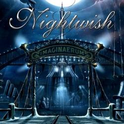 Nightwish - Making of Imaginaerum [Bonus DVD]