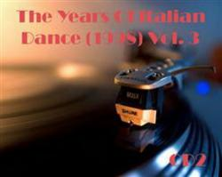 VA - The Years Of Italian Dance Vol.1-3