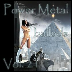VA - Power Metal Ballads 21