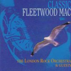 The London Rock Orchestra & Guests - Plays Fleetwood Mac
