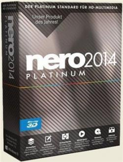 Nero 2014 Platinum 15.0.03500 Full RePack
