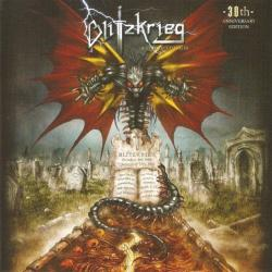 Blitzkrieg - A Time Of Changes: 30th Anniversary Edition