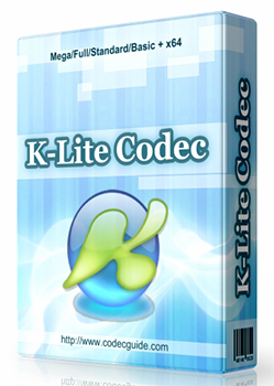 K-Lite Codec Pack 9.8.0 Mega/Full/Standard/Basic + x64 32/64-bit