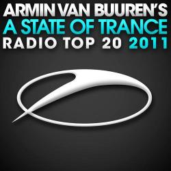 VA - A State Of Trance Radio Top 20