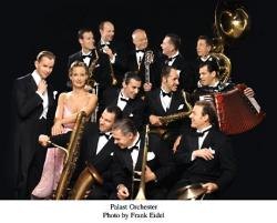 Max Raabe - The Best of Palast Orchester