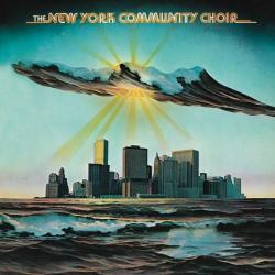 New York Community Choir - New York Community Choir [24 bit 96 khz]