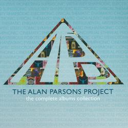 The Alan Parsons Project - The Complete Albums Collection (11CD Boxset)