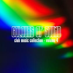 VA - Colours of Sound - Vol.4