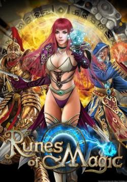 Runes of Magic [6.1.0.26.ru]