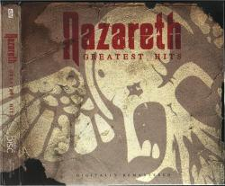 Nazareth - Greatest Hits 2CD