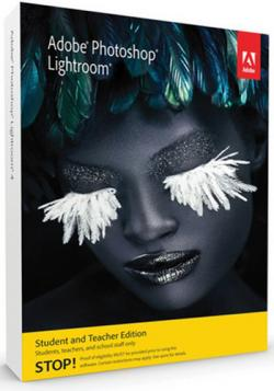 Adobe Photoshop Lightroom CC 2015.5 2015.5 (6.5) RePack