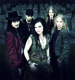 Nightwish - Discography