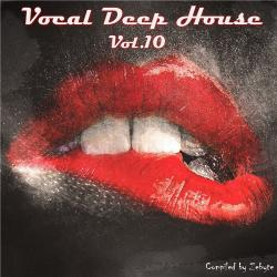 VA - Vocal Deep House Vol.10 [Compiled by Zebyte]