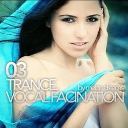 VA - Trance. Vocal Fascination 03