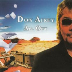 Don Airey - All Out