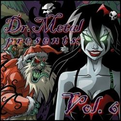 VA - Dr. Metal Presents: Vol.6