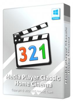 Media Player Classic Home Cinema 1.7.9.76 Nightly 32/64-bit