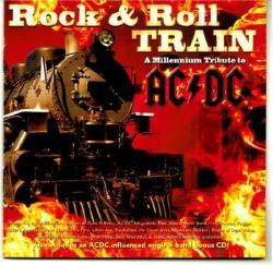 VA-Rock And Roll Train: A Millennium Tribute To AC/DC