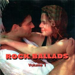 VA - Rock Ballads Vol.1