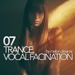 VA - Trance. Vocal Fascination 07