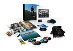 Pink Floyd Wish You Were Here (Immersion Box Set, Remaster 2011 2CD)