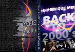 VA - Echenique Mix - Back To The 2000's 1 - (2000-2012)