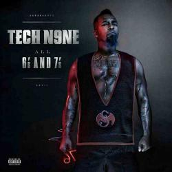 Tech N9ne - All 6's And 7's