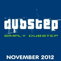 VA - Simply Dubstep November