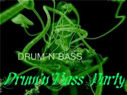 VA - Drum'n'Bass Party