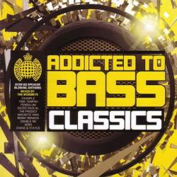 VA-Ministry Of Sound: Addicted To Bass Classics