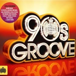 VA - Ministry Of Sound: 90s Groove