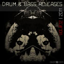 VA - Drum & Bass COLLECTION VOL#32-33