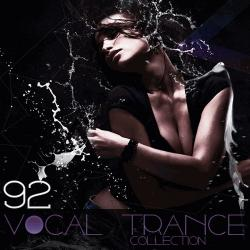 VA - Vocal Trance Collection Vol.92