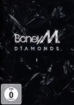 Boney M - Diamonds