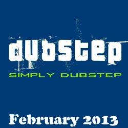 VA - Simply Dubstep February
