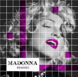 Madonna - Remixes [Unofficial Release]