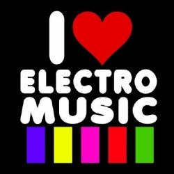 VA - I Love Electro Music