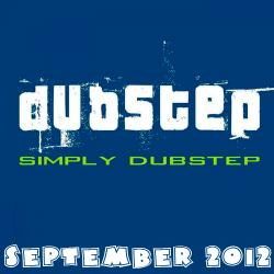 VA - Simply Dubstep September